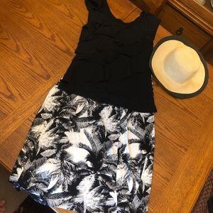 Maxi Skirt, skirt, American rag